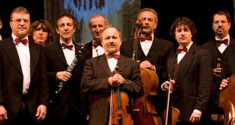 Das Chursächsische Salonorchester