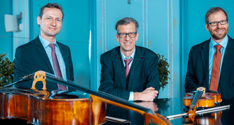 Das Chursächsische Klaviertrio