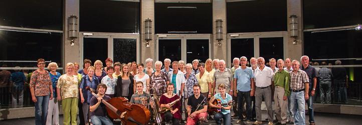 Sbor Chursächsische Philharmonie