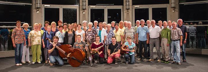 Chor der Chursächsischen Philharmonie