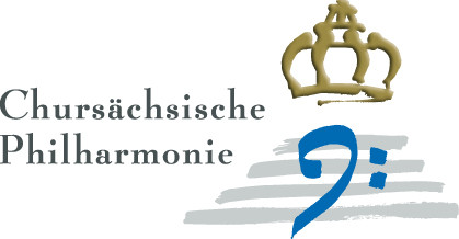 The Chursächsische Philharmonic Logo