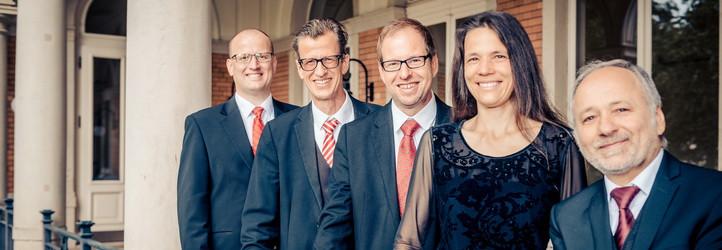 Chursächsische Streichersolisten