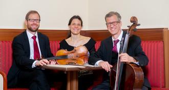 Das Trio Vivace