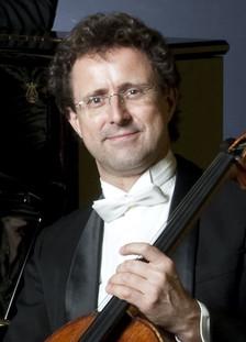 Norbert Schröder, Violoncello
