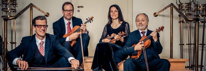 Konzertmeisterquartett