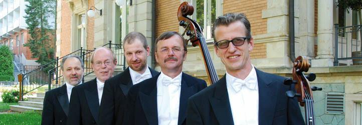 Chursächsische String Soloists