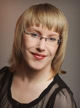 Anne Kristin Büst, Violine