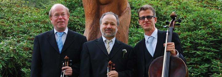 Chursächsische String Trio