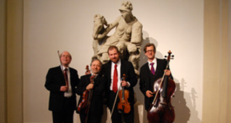The Concert Master's Quartett
