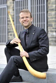 Stephan Katte, Horn