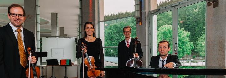 Chursächsische Cafémusik
